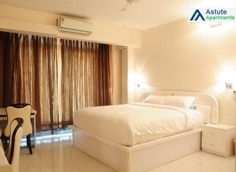 Temporary corporate serviced apartments in Mumbai | Astute Apartments | Scoop.it