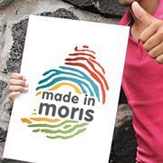 Les Mauriciens ont choisi ! 66% des votes pour ce logo. | 01 Océan indien DD | Scoop.it