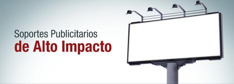 MKT Street, Espacios Publicitarios | Publicitat | Scoop.it