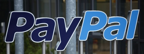 PayPal to enable in-store payments simply by scanning a QR code, from next year | Talking things | Scoop.it