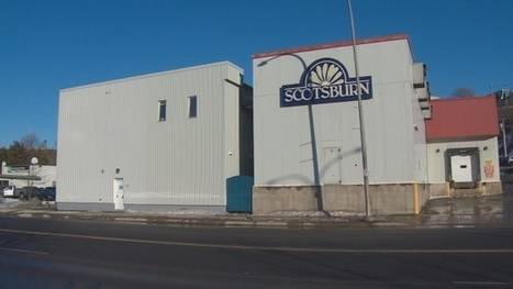 Ice cream maker Scotsburn closing Saint John plant   CARBIDE TV The Machinist Channel   Scoop.it