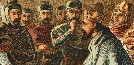 Who May Use the King's Forest? The Meaning of Magna Carta, Commons and Law in Our Time - Commons Transition | Peer2Politics | Scoop.it