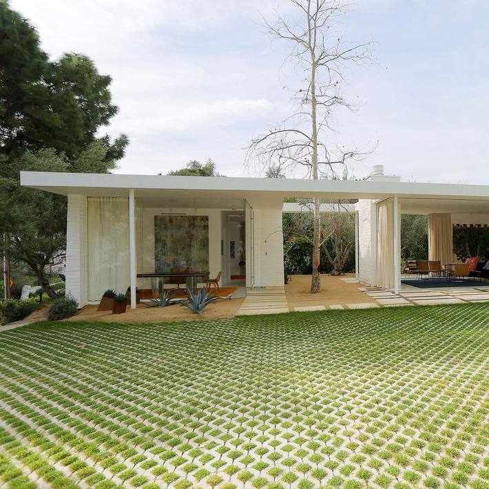 design ann es 50 On architecture annees 50