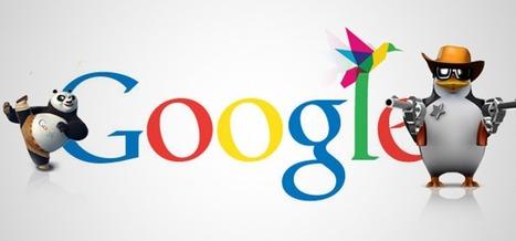Penguin 4.0 en temps réel vient d'être lancé par Google   Web Marketing   Scoop.it