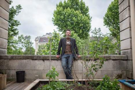 Les Inrocks - Ces dingues qui veulent transformer Paris en jardin géant | Agriculture urbaine, architecture et urbanisme durable | Scoop.it