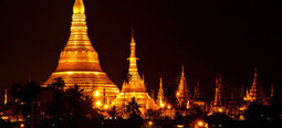 Yangon a beautiful city of captivating attractions - Vacation Junkies | Worldwide Destinations | Scoop.it