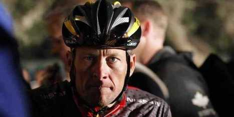 Lance Armstrong Says He Was Very Confident He Would Never Get Caught For ... - Business Insider | Doping in sport | Scoop.it