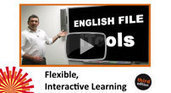 English File | Oxford University Press | Teaching tools | Scoop.it