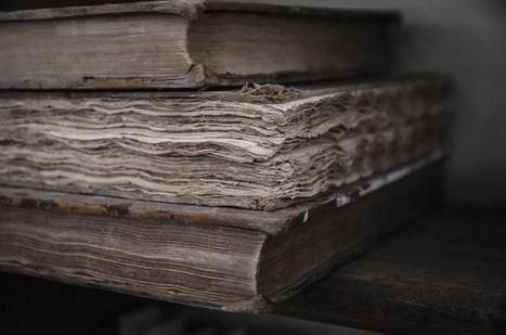 La collection de livres de sorcellerie de Himmler retrouvée en République tchèque | Détective de l'étrange | Scoop.it