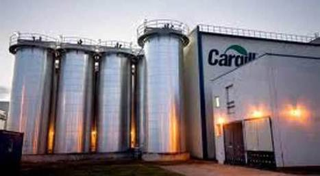 Cargill cède sa branche ingrédient à Mane - Agro Media | Actualité de l'Industrie Agroalimentaire | agro-media.fr | Scoop.it