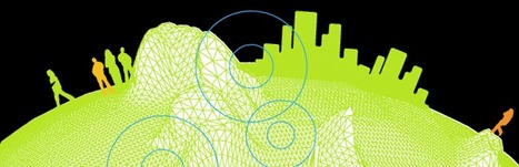The Future of Cities, Information, and Inclusion | Public Datasets - Open Data - | Scoop.it