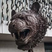 Círculo de animales/Cabezas de zodiaco de Ai Weiwei toma Antropología   Excelsior (Mexique)   Kiosque du monde : Asie   Scoop.it