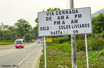 CULTURA CIUDADANA: CHISTE VIAL O LA NEGACIÓN DEL OTRO | Artistas Zona Oriente | Scoop.it