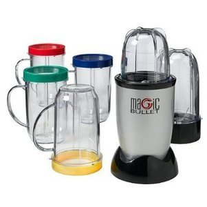 Magic Bullet Juicer Reviews - Is it Really Magic Juicer? | Review | Scoop.it