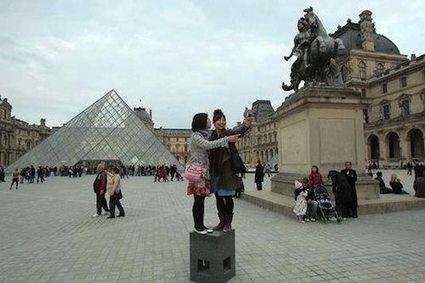 Tourisme : la tendance s'améliore en France depuis six mois (@FashionMagFR) | Médias sociaux et tourisme | Scoop.it