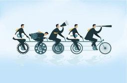 Insight IT Blog 3 Ways to Improve Collaboration - Insight IT Blog | Collaboration in Online Courses | Scoop.it