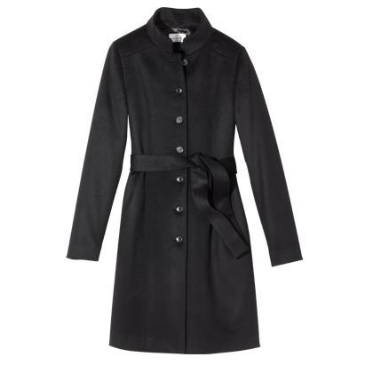 Ladies officer coat - Eric Bompard   Personal   Scoop.it