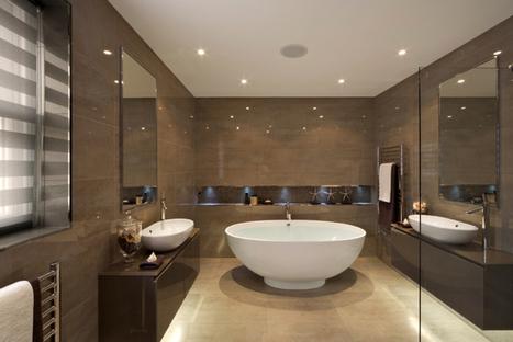 Bathroom Remodels in Fairfax VA | Home Remodeling Contractors | Scoop.it