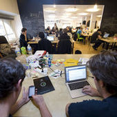 Les incubateurs de start-up se multiplient à Paris | Business Incubator Paris | Scoop.it