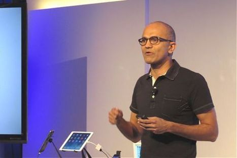 Is Microsoft finally ready to let go of Windows? | Linux and Open Source | Scoop.it