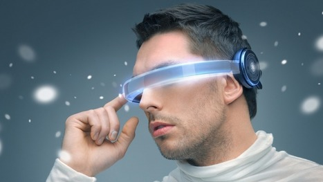 Here's the Real Reason Why Virtual Reality Doesn't Work Yet   Emerging Technologies   Scoop.it