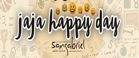 JA JA Happy Day! Proyecto emocional | RECURSOS AULA | Scoop.it
