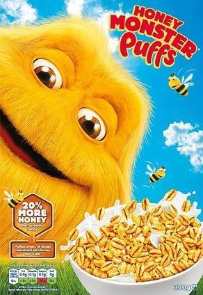 Halo Foods Announces Multi-Million Pound Investment in Honey Monster B | Fresh 'Social Business' News from theMarketingblog | Scoop.it