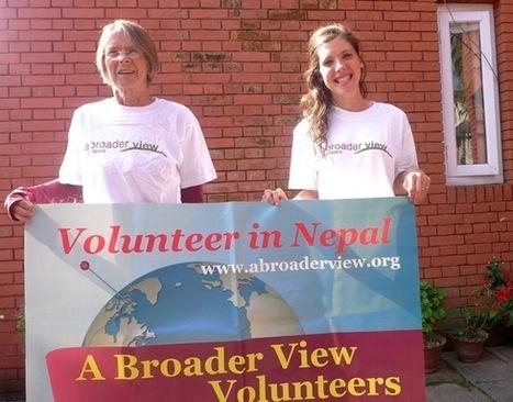 "Charlotte Volunteer Abroad in Kathmandu, Nepal | Volunteers Abroad Reviews and Feedbacks | ""#Volunteer Abroad Information: Volunteering, Airlines, Countries, Pictures, Cultures"" | Scoop.it"