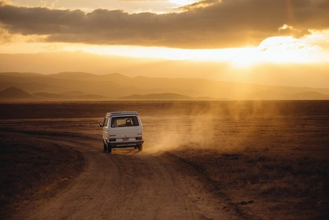 Et si un jour vous pensez à partir en road trip ? | Voyages | Scoop.it