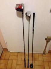 BOIS | www.Troc-Golf.fr | Troc Golf - Annonces matériel neuf et occasion de golf | Scoop.it