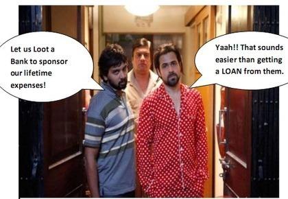 Ghanchakkar Review   Movies   Scoop.it
