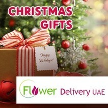 Walk Through Newest Range of Christmas Flowers & Gifts at Flowerdeliveryuae.ae | Gifts Ideas For Indian Festival | Scoop.it