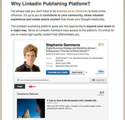 Essential LinkedIn Marketing Resources, A Complete Guide | LinkedIn Marketing Strategy | Scoop.it