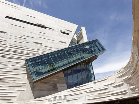 10 overlooked architectural masterpieces in the US | Innovative & Sustainable Building | Scoop.it