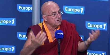 Matthieu Ricard l'interview intégrale - Europe1 | La pleine Conscience | Scoop.it