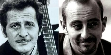 La Cassazione ha riconosciuto Fabio Camilli figlio segreto di Modugno   Musica   Scoop.it