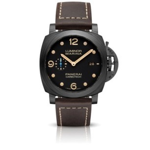 Fashion Panerai Luminor 1950 3 Days Automatic Carbotech Replica Watch PAM00661 For Sale | Replica TAG Heuer Monaco Watches | Scoop.it