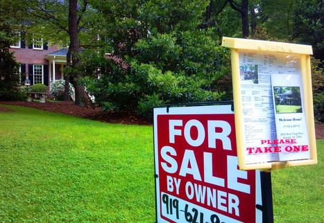 Triangle housing market rebounds | NBC17.com | Raleigh Real Estate Investors | Scoop.it