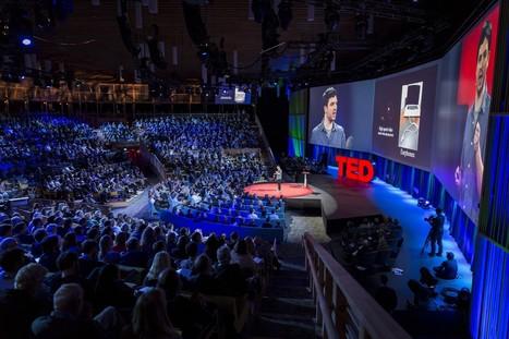 Are Conferences The Future Of Work? — Medium   Peer2Politics   Scoop.it