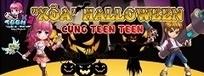 Sự Kiện Haloween Cùng Game Teen Teen, Nhận Quà Cực Khủng | Game Mobile Hot | Scoop.it