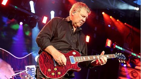 Alex Lifeson Talks Rush's Uncertain Future | Vloasis awesome sauce | Scoop.it