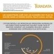 Infographie : 23% des marketeurs ne peuvent pas mesurer le ROI de leurs activités | Innovation | Scoop.it