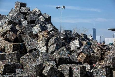 Aux États-Unis, New York met le cap sur l'objectif zéro déchets | Sustainable Development | Scoop.it