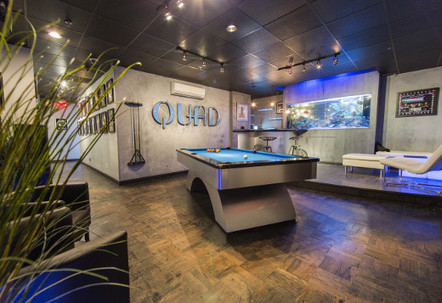 Louder than the Crowd: Quad Amps Up Studio Q1 : SonicScoop – Creative, Technical & Business Connections For NYC's Music & Sound Community | Room Acoustics, Speech Intelligibility and Sound Reproduction | Scoop.it