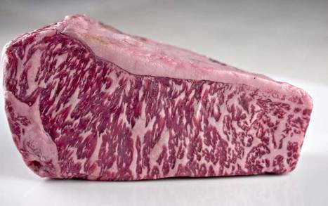 Wagyu: Processing pampered cows at Tokyo's last major slaughterhouse | The Japan Times | Cuisine japonaise | Scoop.it
