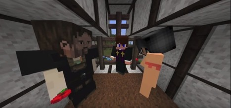 Getting Started with Minecraft in the Classroom | Web 2.0 for Education | Scoop.it