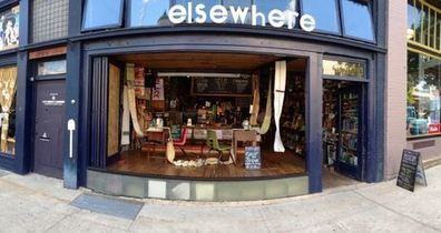 Elsewhere selects artists for artscaping project - Greensboro News & Record (blog)