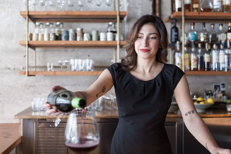 For Marie-Louise Friedland, #Wine and #Communication Go Hand in Hand | Vitabella Wine Daily Gossip | Scoop.it