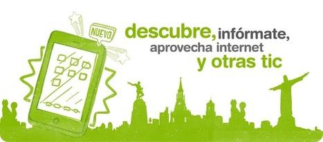 En TIC Confío te enseña a usar Twitter   Educacion, ecologia y TIC   Scoop.it