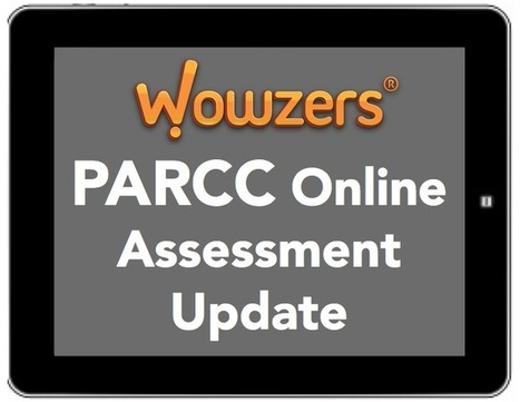 PARCC Releases ELA and Math Sample Items for Sp... | Common Core Math | Scoop.it